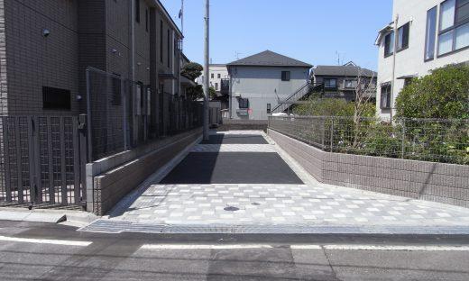 位置指定道路1項5号道路